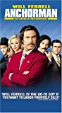 Anchorman: the Legend of Ron Burgundy (Rated)