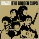 """THE GOLDEN CUPS Complete Best""""BLUES OF LIFE"""" ザ・ゴールデン・カップス"""