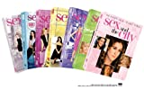 Sex & City: Complete Seasons 1-6 Pt. 1&2 (19pc)