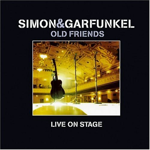 Old Friends Live on Stage (2 CD)