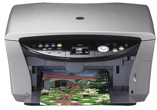 Canon PIXUS MP770