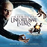 Lemony Snicket's A Series of Unfortunate Events (Original Motion Picture Soundtrack)