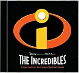 Incredibles [ENHANCED] [SOUNDTRACK] [FROM US] [IMPORT]