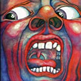 In The Court Of The Crimson King / king Crimson (1969)