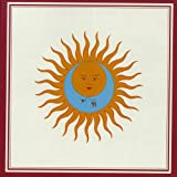 Larks' Tongues in Aspic (邦題:太陽と戦慄) / king Crimson (1973)