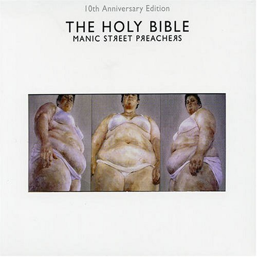 Manic Street Preachers:The Holy Bible