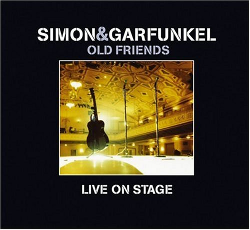 Old Friends Live On Stage (Deluxe Edition) (2 CD/1 DVD)