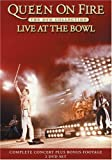 On Fire at the Bowl (2pc) / (Rstr Dol Dts)