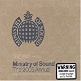 Ministry of Sound: The 2005 Annual