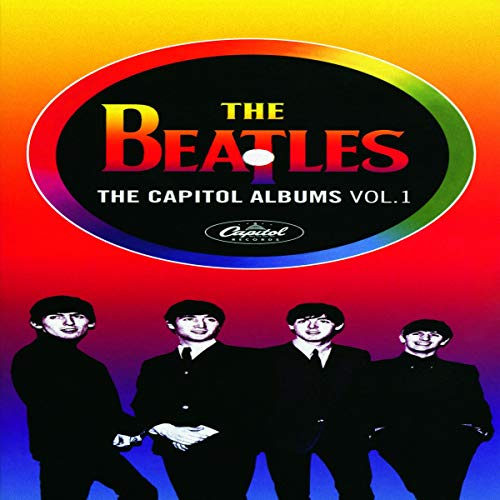『The Capitol Albums Vol.1』 Open Amazon.co.jp