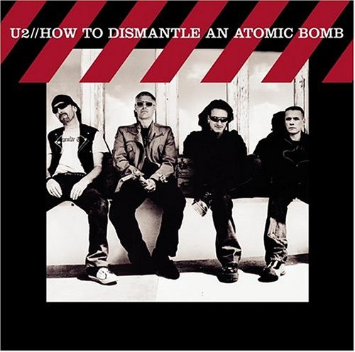 How to Dismantle an Atomic Bomb (W/Dvd)