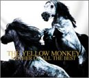 THE YELLOW MONKEY MOTHER OF ALL THE BEST / THE YELLOW MONKEY (2004)