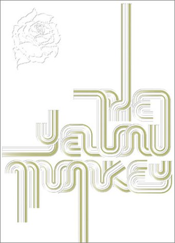 THE YELLOW MONKEY CLIP BOX [DVD]