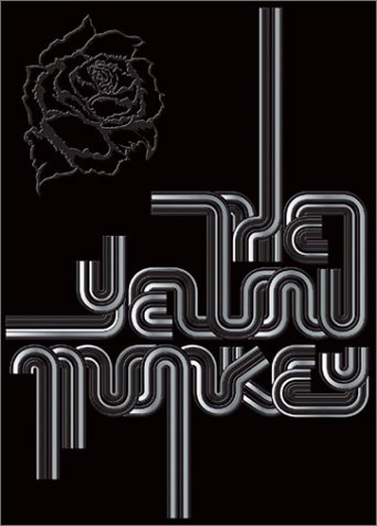THE YELLOW MONKEY LIVE BOX [DVD]