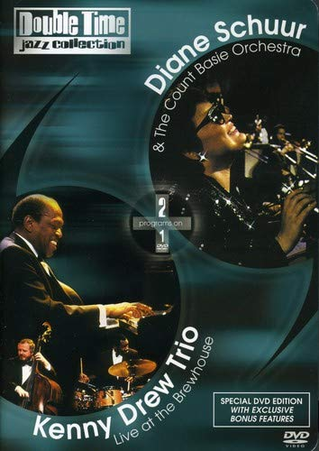 Double Time Jazz Collection 2 / [DVD] [Import]
