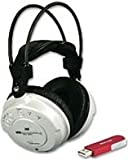 REX-WHP1U USB Wireless Digital Headphone