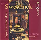 Sweelinck: Organ & Keyboard Music