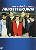 Murphy Brown: Complete First Season (4pc) (Std)