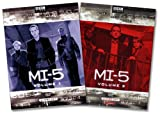 Mi-5: Volume 1 & 2 (2pc) / (Sbs)
