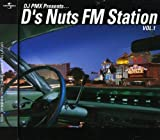 DJ PMX Presents...D'z Nuts FM Station VOL.1