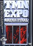 「EXPO ARENA FINAL [DVD]」のサムネイル画像