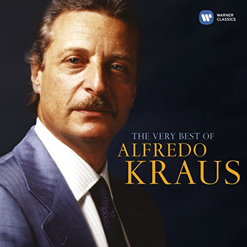 Very Best of Alfredo Kraus