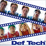 Def Techの「My Way」