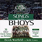 Songs for the Bhoys: The... [FROM UK] [IMPORT]