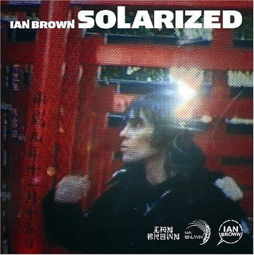 Ian Brown:Solarized
