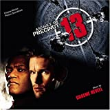 Assault on Precinct 13 [Original Motion Picture Soundtrack]