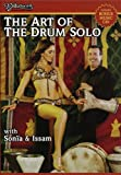Bellydance: The Art of the Drum Solo (2pc)
