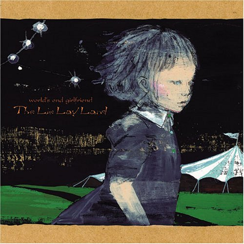 World's End Girlfriend - The Lie Lay Land (2005)