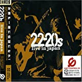 Live In Japan(CCCD)