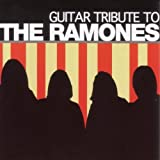 Guitar Tribute to the Ramones