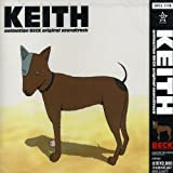 "animation BECK original soundtrack ""KEITH"""