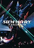 「SUMMARY of Johnnys World [DVD]」のサムネイル画像