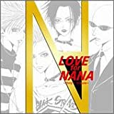 Amazon - 音楽 - LOVE for NANA 〜ONLY1 TRIBUTE〜 〜BLACK STONES〜ヴァージョン〜(初回生産限定盤) [LIMITED EDITION]