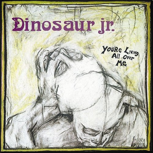 You're Living All Over Me / Dinosaur Jr.