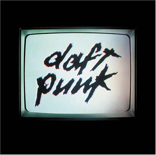 Daft Punk:Human After All