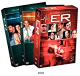 Er: Complete Seasons 1-3 (14pc) / (Ws)