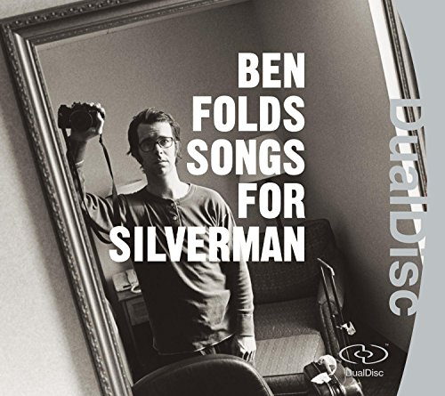 『Songs for Silverman [DualDisc]』 Open Amazon.co.jp