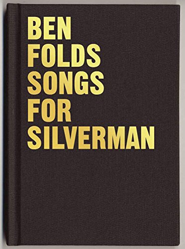 『Songs for Silverman [Enhanced]』 Open Amazon.co.jp