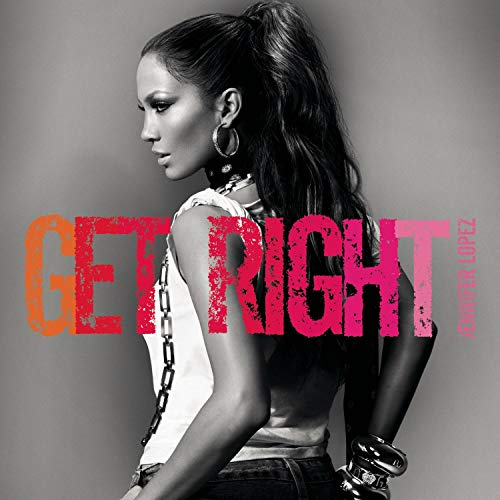Get Right [12 inch Analog]