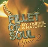 Fillet of Soul: Opus, Vol. 2