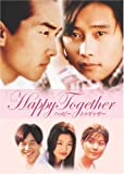 Happy Together プレミアムDVD-BOX