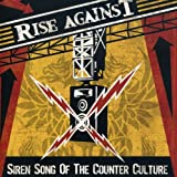 album art to Siren Song of the Counter Culture