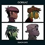 Demon Days / Gorillaz (2005)
