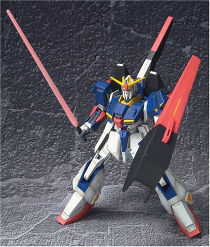 EXTENDED MS IN ACTION !! MSZ-006 Zガンダム(ゼータガンダム)