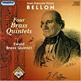 Bellon: Four Brass Quintets