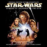 The Revenge of the Sith [Original Motion Picture Soundtrack] [Includes Bonus DVD]
